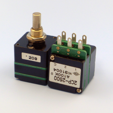 TKD 2CP2500 (Volume Balance) (Attenuator)