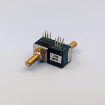 TKD 2CP601 (Attenuator)