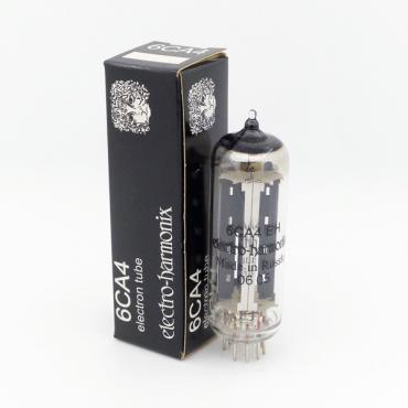 EH 6CA4 / EZ81 (Rectifier Vacuum Tube)