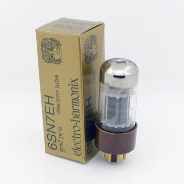EHG 6SN7 (Preamp Vacuum Tube)