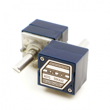 ALPS RK27 Series (Potentiometer)