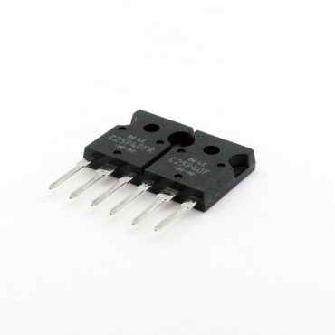 Hihon - Fast Recovery Diode (C25P40F/FR)