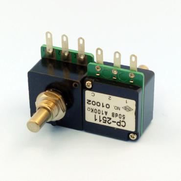 TKD CP2511 (Mono) (Attenuator)