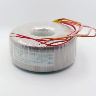 300VA Isolation Toroidal Power Transformer (XH5029) (UK)