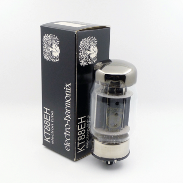 EH KT88 (Power Vacuum Tube) (Platinum matched)