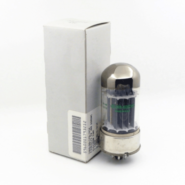 General Electric JAN 6080WC (Low-Mu Twin Power Triode)