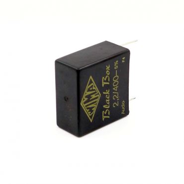 WIMA BLACK BOX (400V)