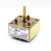 TKD 2R6-A Rotary Switch